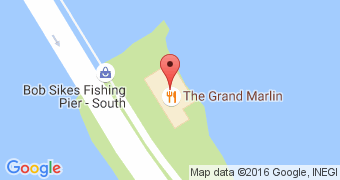 The Grand Marlin