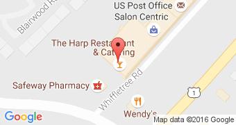 The Harp Restaurant