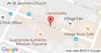 Lemoncello Italian Restaurant & Bar
