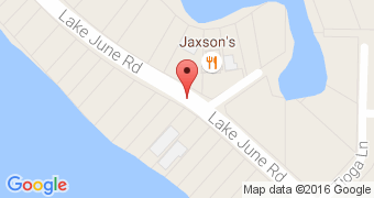 Jaxson's