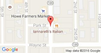 T J Iannarelli Italian Restaurant