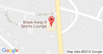 Break Away II Sports Lounge
