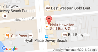 Nalu Hawaiian Surf Bar & Grille