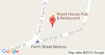 Roast House Restaurant
