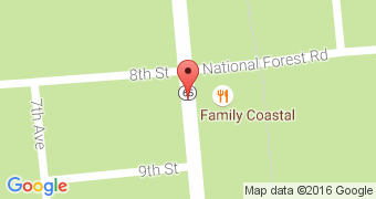 Family Coastal Restaurant