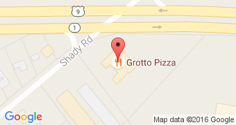 Grotto Pizza