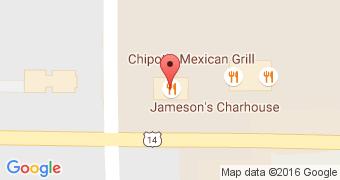 Jameson's Char House