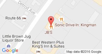 JB's Restaurant