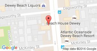 McSheas Beach Pub & Grill
