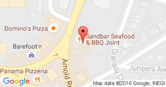 The Sandbar Seafood House and Deli