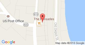 The Palisades Restaurant