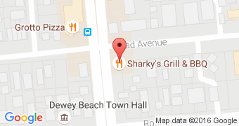 Sharky's Grill