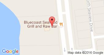Bluecoast Seafood Grill