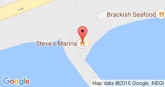 Steve's Marina Restaurant