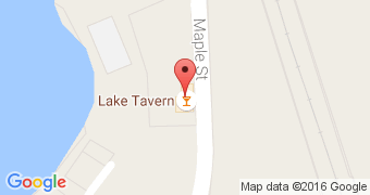 The Lake Tavern