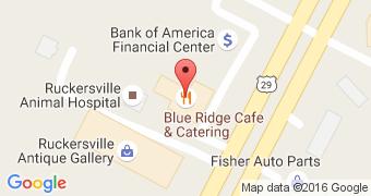 Blue Ridge Cafe