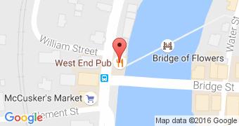 West End Pub