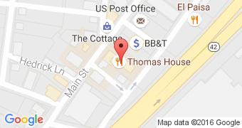 Thomas House Restaurant