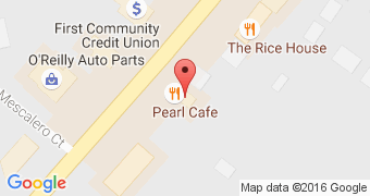 Pearl Cafe
