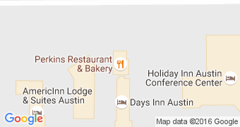 Perkins Restaurant & Bakery - Austin