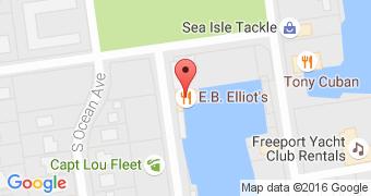 EB Elliot's