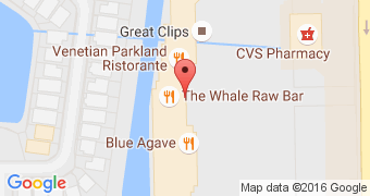 The Whale Raw Bar & Fish House