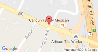 Cancun A Family Mexican Restaurant