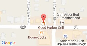 Good Harbor Grill