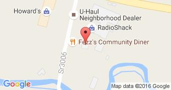 Fezz's Diner
