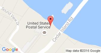 Driftwood's Pirate's Chest Restaurant