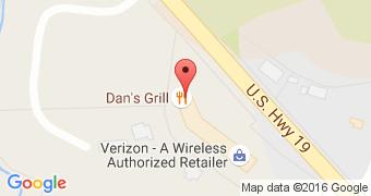Dan's Grill