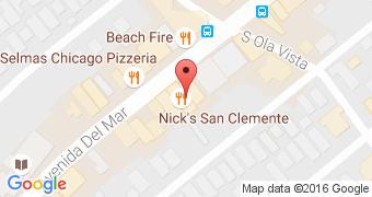 Nick's San Clemente