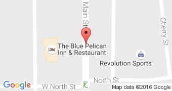 Blue Pelican Inn