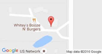 Whitey's Booze N' Burgers
