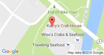 Kathy's Crab House