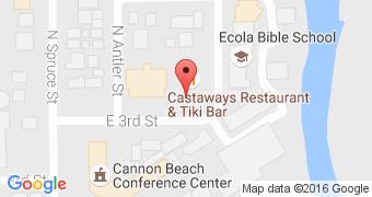 Castaways' Tini Tiki Hut