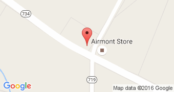 Airmont Store