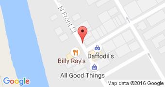 Billy Ray's Restaurant