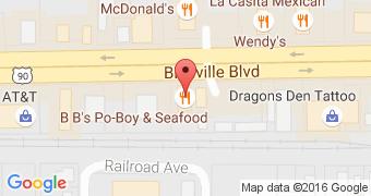 B B's Po-boy and Seafood