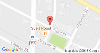 Sue's Roost