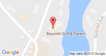 Bayside Grill and Tavern