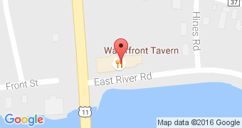 The Waterfront Tavern