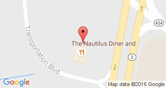 Nautilus diner