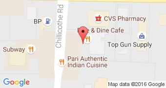 Guido Pizza Haven & Restaurant
