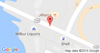 Jillian's Sports Bar and Pub