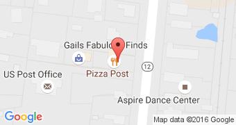Pizza Post
