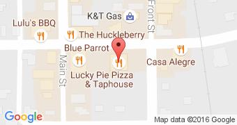 Lucky Pie Pizza