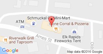 Cone Corral & Pizzeria