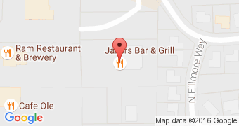 Jakers Bar & Grill