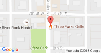 Three Forks Grille